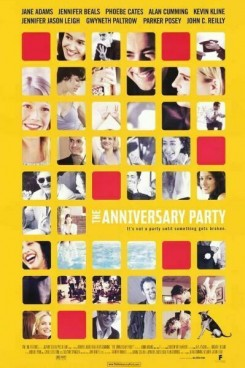 Anniversary Party, The