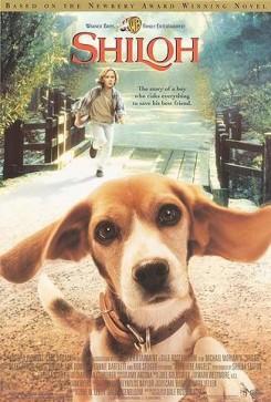 Shiloh: A Dog's Story