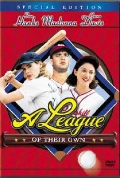 League of Their Own, A