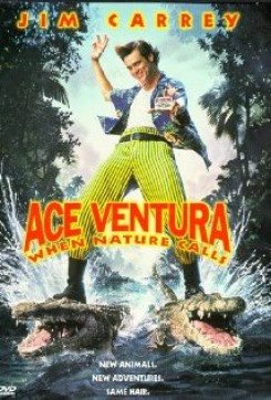 Ace Venture: When Nature Calls