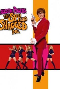 Austin Powers II: The Spy Who Shagged Me