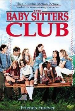 Baby-Sitter's Club