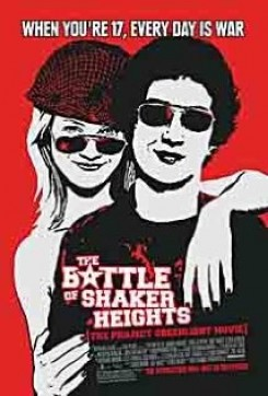 Battle of Shaker Heights, The