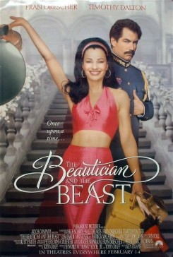 Beautician and the Beast, The