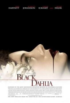 Black Dahlia, The