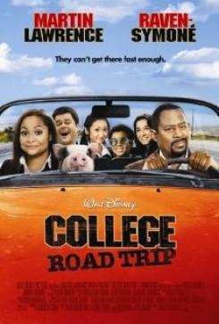 College Road Tip