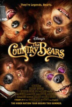 Country Bears, The