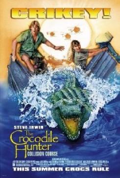 Crocodile Hunter: The Collision Course