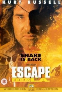 Escape From L.A.