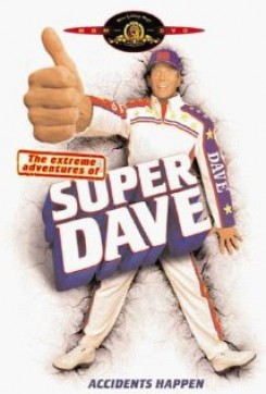 Extreme Adventure of Super Dave, The