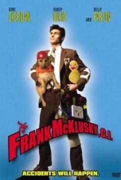 Frank McClusky, C.I.