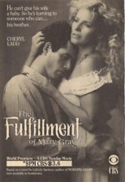 Fulfillment of Mary Gray, The