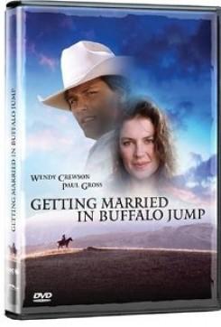 Getting Married In Buffalo Jump