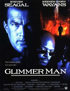 Glimmer Man, The