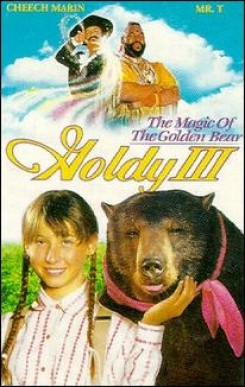 Goldy 3: The Magic of the Golden Bear