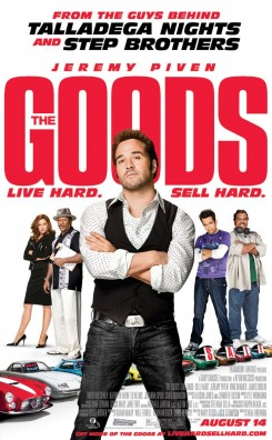 Goods: Live Hard, Sell, Hard, The