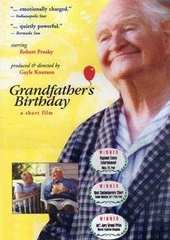 Grandfather's Birthday