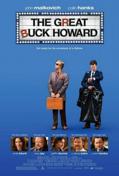 Great Buck Howard, The