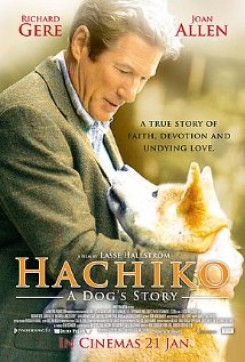 Hachiko: A Dog's Tale