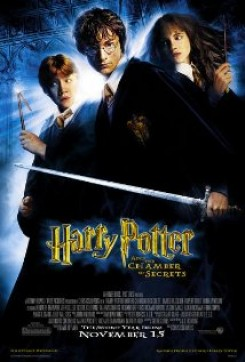 Harry Potter: The Chamber of Secrets