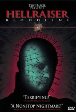 Hellraiser IV:Bloodline