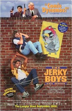 Jerky Boys, The