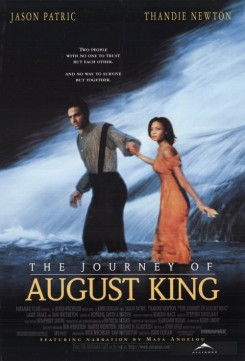 Journey of August King, The