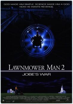 Lawnmower Man II: Jobe's War