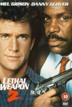 Lethal Weapon II
