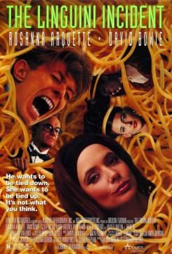 Linguini Incident, The