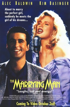 Marrying Man, The
