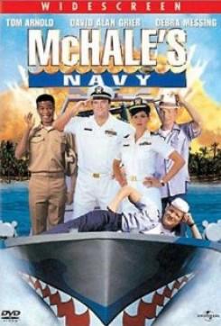 Michael's Navy