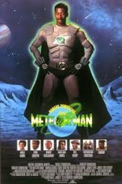 Meteor Man, The
