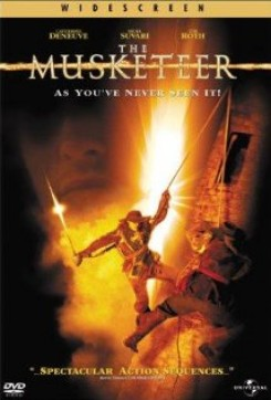 Musketeer, The