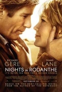 Night in Rodanthe