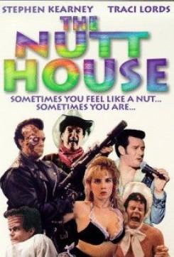 Nutt House