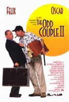 Odd Couple II: Travelin' Light, The