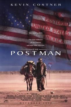 Postman, The