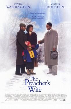 Preacher's Wife, The