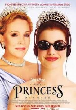 Princess Diaries, The