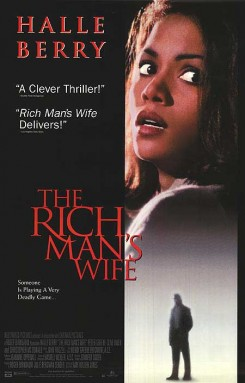 Rich Man's Wife, The
