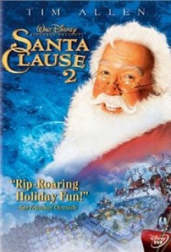 Santa Clause 2, The