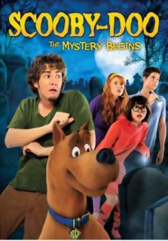 Scooby-Doo! The Mystery Begins
