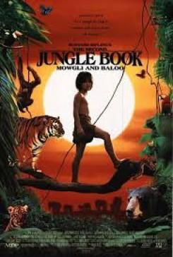 Second Jungle Book: Mowgli & Baloo, The