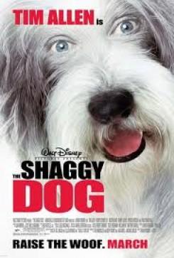 Shaggy Dog, The