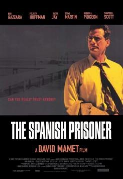 Spanish Prisoner, The