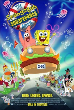 Sponge Bob Square Pants: The Movie