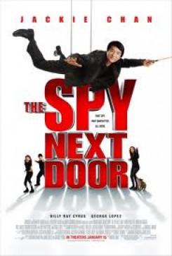 Spy Next Door, The