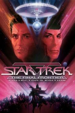 Star Trek V: The Last Frontier