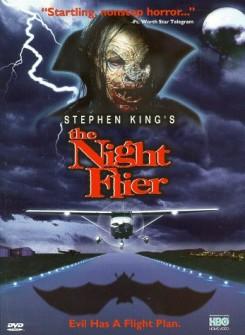 Night Flier, The